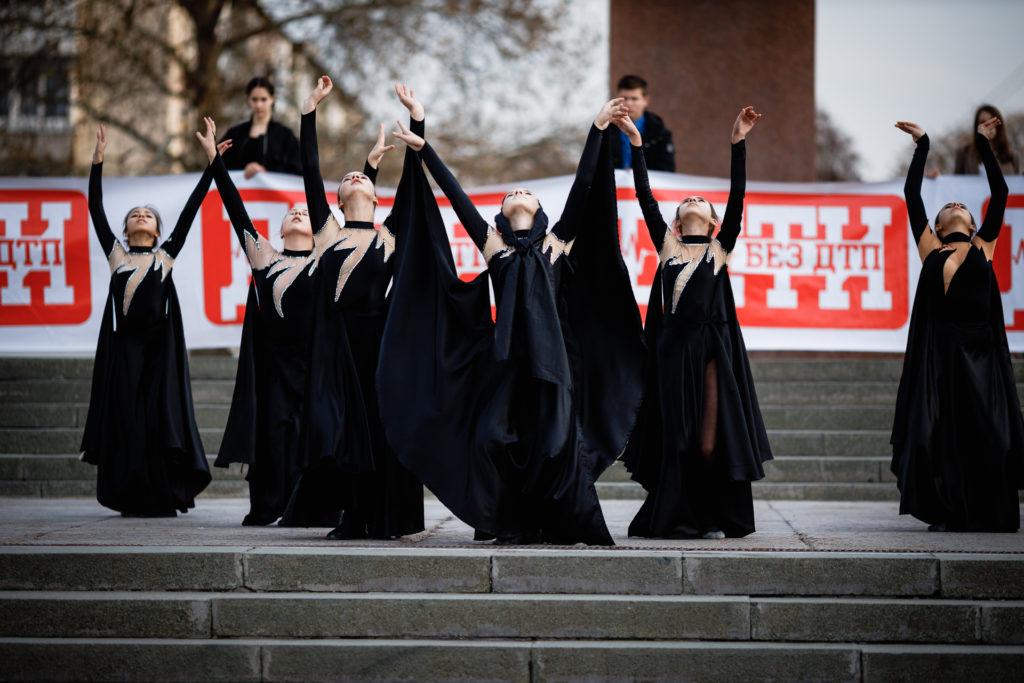 день памяти жертв дтп Симферополь